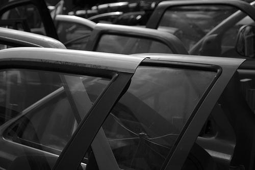 car doors 2